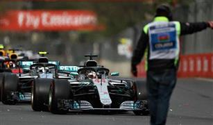 """ألونسو يفتح النار على سائقي الفورمولا 1 بعد حادث سباق أوستن.. """"أرى سائقين هواة"""""""