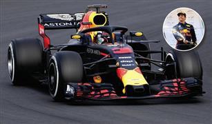 ريكاردو يطالب بتعديل قوانين الأعلام الحمراء في سباقات الفورمولا 1