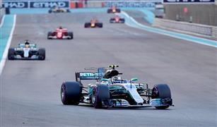 تعرف على تشكيل فرق الفورمولا 1 في موسم 2019