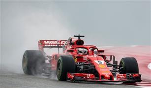 """فيتيل يكشف السبب وراء الانزلاقات """"الغريبة"""" للسيارات في سباقات الفورمولا 1"""