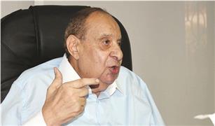 وفاة اللواء حسن سليمان رئيس رابطة مصنعي السيارات في مصر