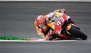 الأسباني ماركيز يرشح يانوني للفوز بسباق أستراليا الكبرى