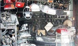 جمارك الإسكندرية تفرج عن قطع غيار سيارات بـ2 مليار جنيه في 3 أشهر بزيادة 15%