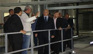 بدء التشغيل التجريبي لأول جراج أتوماتيكي بالكامل في مصر