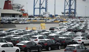 متسوبيشي وتويوتا يتصدران قائمة السيارات الأكثر دخولا من جمرك الإسكندرية في 3 أشهر