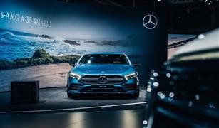 بالصور.. سيارات جديدة لا يمكن الانتظار لمشاهدتها في معرض باريس 2018