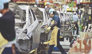 الصين تدرس خفض الضرائب على السيارات لتعزيز المبيعات