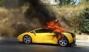 لتفادي نشوب حريق بسيارتك.. إليك هذه الاحتياطيات البسيطة