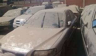 رينو وشيفرولية وهامر.. موعد ومكان وشروط مزاد سيارات مصادرات الجمارك
