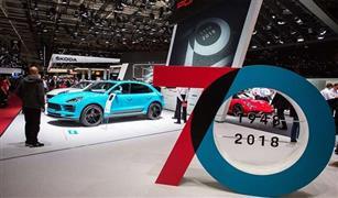 شاهد ماذا حدث فى افتتاح معرض باريس للسيارات 2018