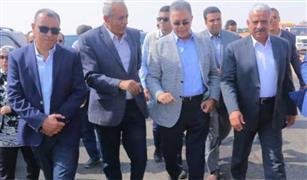 تعرف على موعد افتتاح طريق القاهرة السويس بعد التوسعة