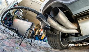 خلافات بين دول أوروبا بشأن مستوى انبعاث السيارات