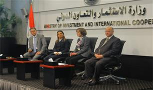 مسئولة بالبنك الدولي: مشروعات الطرق في مصر إنجاز غير مسبوق
