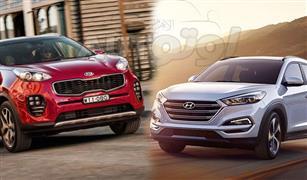 """بشهادة """"اليورو وان""""  السيارات الآسيوية القادمة من أوروبا معفاة من الرسوم"""