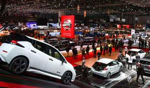 شركات السيارات الأوروبية تتخذ إجراءات لمواجهة خطر الرسوم الأمريكية