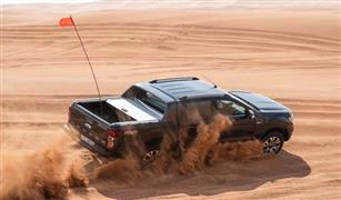 """فورد تطلق السلسلة الجديدة من """"نصائح القيادة في الصحراء"""""""