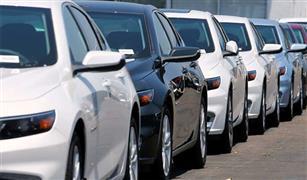 تراجع مبيعات السيارات في أوروبا للشهر الثاني على التوالي