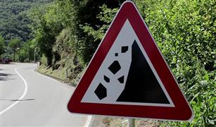"""علامات المرور غير التقليدية وراء رسوبك فى اختبار """"الرخصة"""""""