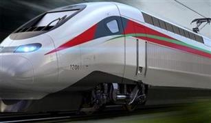 """بالفيديو.. """"البراق"""".. أسرع قطار في أفريقيا هذه أبرز مميزاته"""