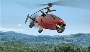 اليابان تبدأ رحلات تجريبية للسيارات الكهربائية الطائرة العام المقبل