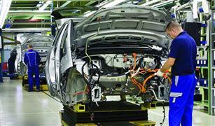 """رئيس """"اقتصادية النواب"""": خطة تطوير صناعة السيارات عطلتها ثورة يناير.. والأسعار ستنخفض بالتصنيع"""