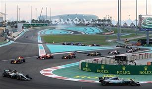 تعرف على مواعيد سباق الجائزة الكبري الإماراتي 2018.. الجولة الأخيرة