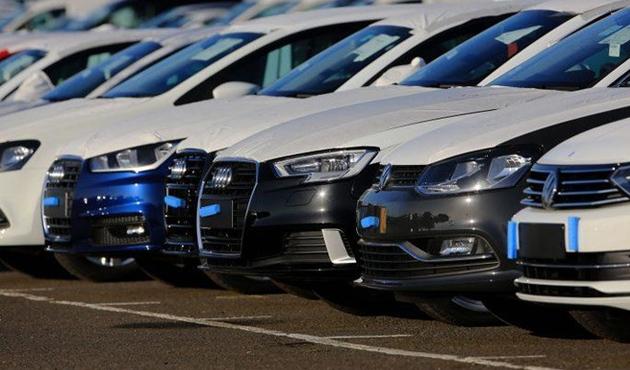 رامي جاد: الشائعات تسببت في تراجع نمو مبيعات السيارات بالسوق المصرية - الأهرام اوتو