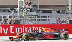 فورمولا 1: فيرشتابن سائق ريد بل يتصدر التجارب الحرة الأولى لسباق أبوظبي
