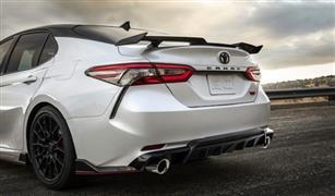 تويوتا تطلق طراز رياضي معدل من سيارتها الشهيرة كامري