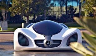 هكذا سيكون شكل سيارات المستقبل!