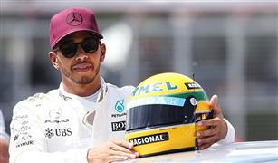 فورمولا 1: هاميلتون سائق مرسيدس ينطلق من المركز الأول في سباق أبوظبي