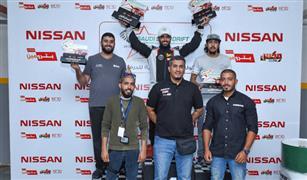 """""""الرياض"""" تحتضن الجولة الثالثة من بطولة نجم السعودية للدرفت في حلبة الريم الدولية للسيارات"""