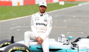 هاميلتون يفوز بسباق أبوظبي لينهي موسم 2018 متربعًا على عرش الفورمولا واحد