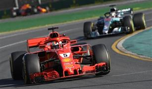 حلبة البحرين تعيد ألونسو إلى سباقات الفورمولا واحد