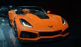 منافسات شرسة وسيارات يتم عرضها لأول مرة في معرض لوس أنجلوس