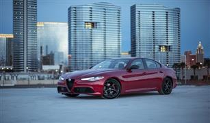 """""""فيات كرايسلر"""" تعتزم تصنيع سيارة ألفا روميو رياضية متعددة الأغراض في إيطاليا"""