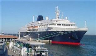 إعادة فتح ميناء نويبع البحرى بعد تحسن الطقس