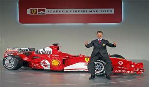 رئيس الاتحاد الدولي للسيارات يكشف الستار عن الحالة الصحية لشوماخر