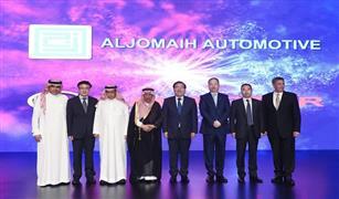 رسميا.. سيارات جاك موتور تصل السوق السعودي