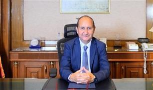 عمرو نصار وزير التجارة الخارجية والصناعه للأهرام: صفر جمارك على السيارات الأوروبية فى يناير