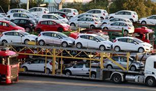 بالأرقام.. أميك تكشف حجم مبيعات السيارات في السوق المصرية