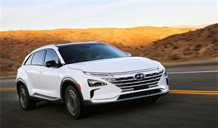 """""""هيونداي موتور"""" تعتزم استثمار 7ر6 مليار دولار في السيارات الهيدروجينية حتى عام 2030"""