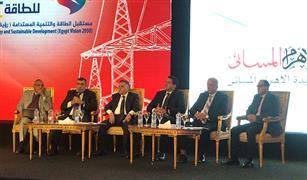 """خبراء السيارات فى مصر يطرحون رؤيتهم لدخول عصر السيارات الكهربائية بمؤتمر """"الأهرام للطاقة"""""""
