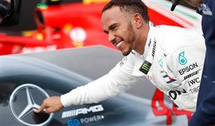 فورمولا واحد: بطل العالم لويس هاميلتون يكشف عن خطته لموسم 2019