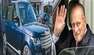 """زوج ملكة بريطانيا يعرض سيارة """"رينج روفر"""" للبيع"""