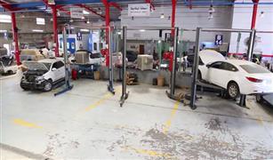 حمدي عبد العزيز: وكلاء السيارات ملتزمون بصيانة أي سيارة مستعملة تستورد من الخارج