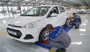 هيونداي تنشئ شركة مشتركة في الجزائر لإنتاج المركبات التجارية