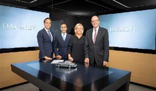 مرسيدس بنز تختار مجموعة الملا كموزع جديد للشركة في الكويت