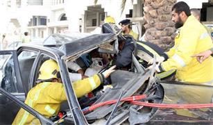 """""""أطفالنا على الطرق""""..  دعوات في العراق لتحسين إجراءات السلامة بعد زيادة حوادث الوفاة"""