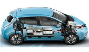 أمجد الفقي: أتوقع وصول السيارات الكهربائية والهايبرد في 2019 لـ10% من مبيعات السوق